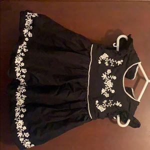 Children's Place dress 9-12 months